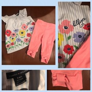 6 baby items for $15! T Hilfiger Set 3-6 Month
